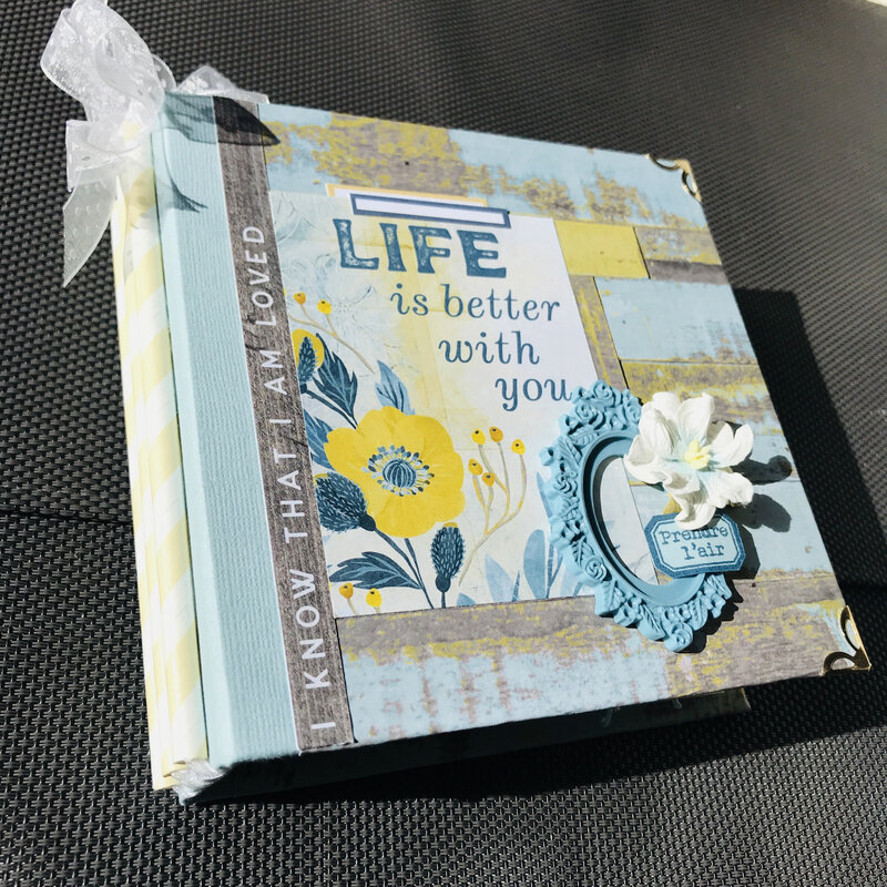 Mini Life is better with you (01)