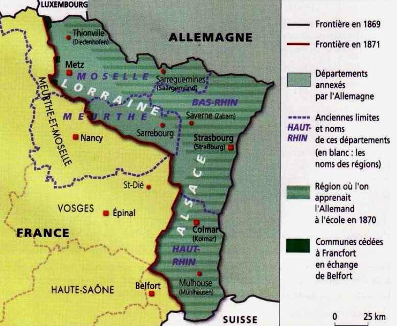 Alsace av 1914