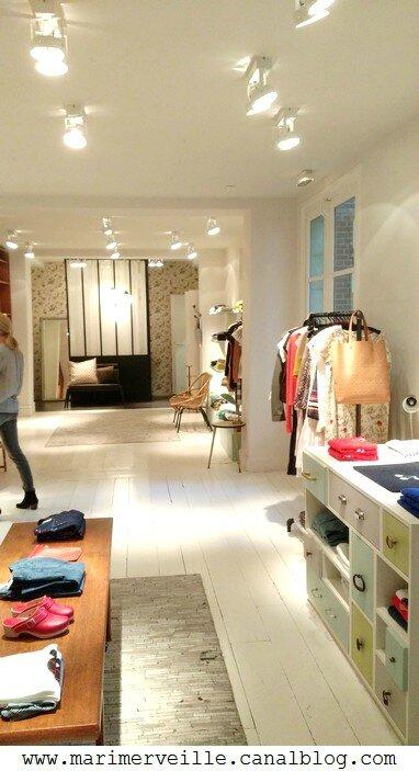Concept Store Bonpoint 5 - blog marimerveille