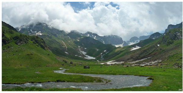 Val d'Ourec