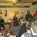 The Strombolis - Montceaux l'etoile - 06-10-17 - DSCN9347