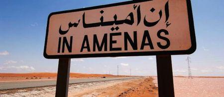 In Amenas (Algérie)