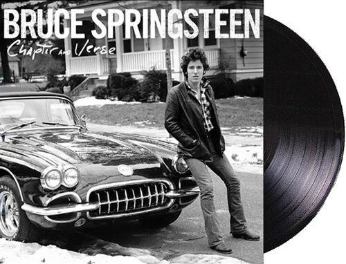 Bruce Springsteen - Chapter and Verse -