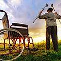 le pourvoir de toucher les gens et de les guérir de leurs maladies,de prédire ce qui doit être
