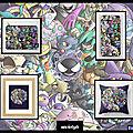 Pokémon dessin soceity6