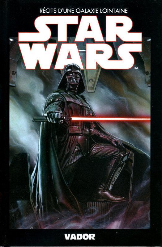 altaya star wars 3 vador