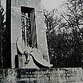 1940 - hitler fait disparaître les traces de la defaite allemande de 1918