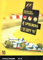 austria grand prix 2019 affiche 1997