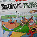 the highland games mourn uderzo, asterix's father