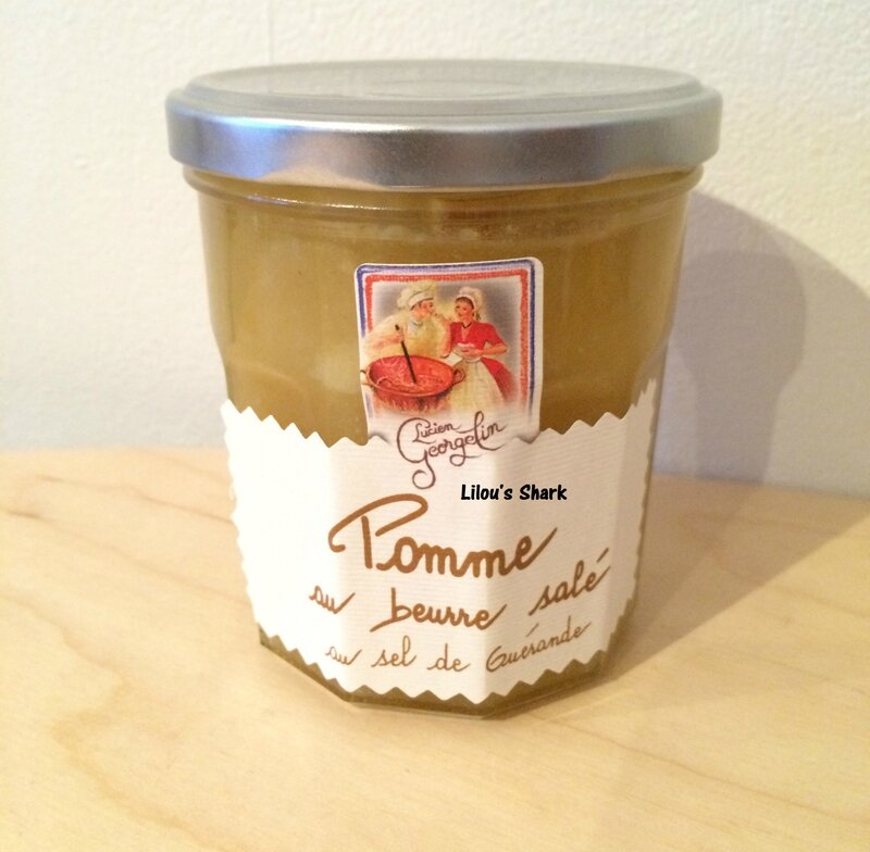 degustabox compote