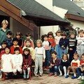 1986 - 1987 (Moyenne Section)