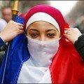 France/voile:56% de français hostiles à l'interdiction du voile dans les lieux publics