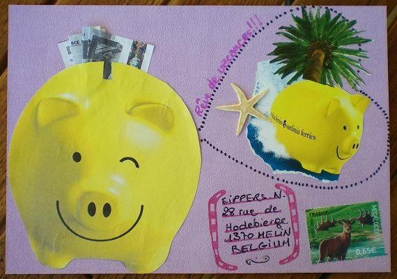 42~Cochon pour Piggy