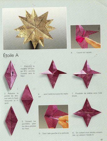 tuto origami 305