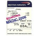 BOARDING Magic 2006