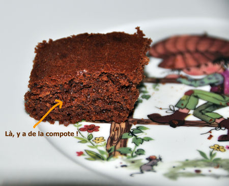 browniecompote