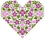 Coeur_mai_rose_et_vert