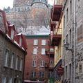 y - Ville de Québec