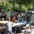 Fêtes des Associations du Pays d'Arles - Septembre 2009