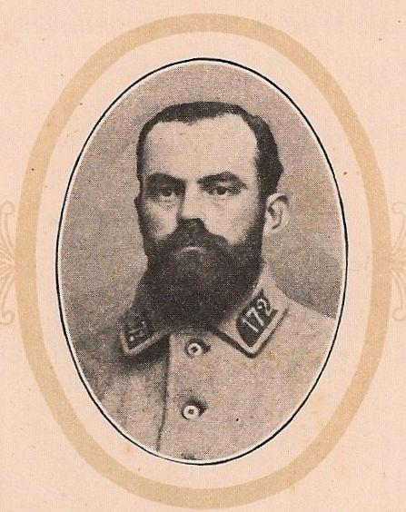 BOSSERDET Pierre Paul