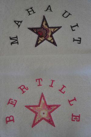 serviettes marine (3)