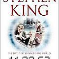 11.22.63 - stephen king (2011)