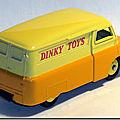 Dinky Atlas Bedford Van Dinky Toys A 2