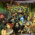 Test : dragon's crown