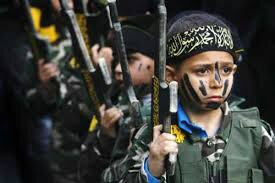 enfants du djihad
