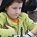 Zonal scolaire Var-Est 2014, à Draguignan (78)