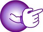 Droite_violet