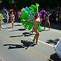 Karneval der kulturen 2015 - la parade