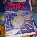 Livre disney channel