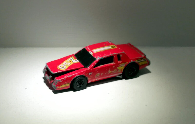 Buick Regal (Hotwheels)