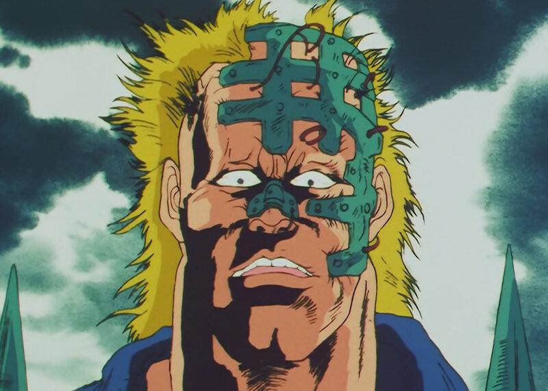 Canalblog Japon Anime Ken Le Survivant Brutes Ennemis Ridicules13