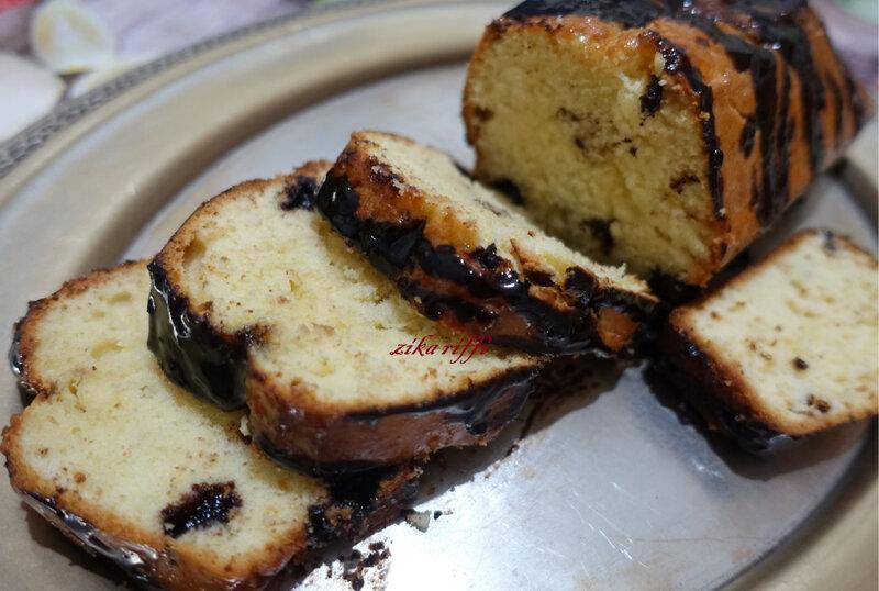 cake-chocola-amandes 2