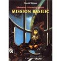 Honor harrington i - mission basilic, david weber