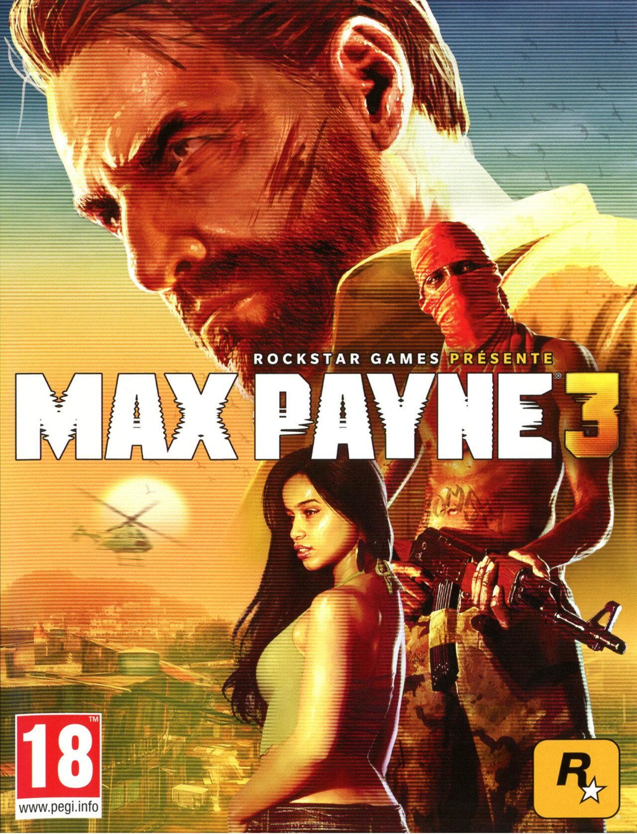 Max Payne 3 incapable de connecter les services de matchmaking