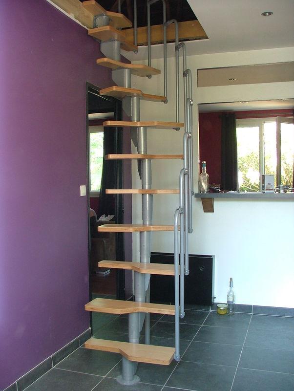 Escalier Modulable Archi Teck