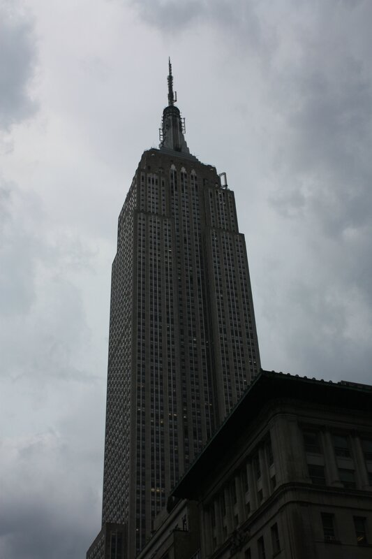 J5 - 2 juillet 2014 - Empire State Building (102)