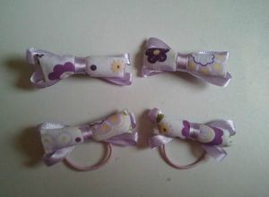 barrettes juliette