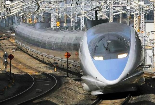 CPM Shinkansen 500