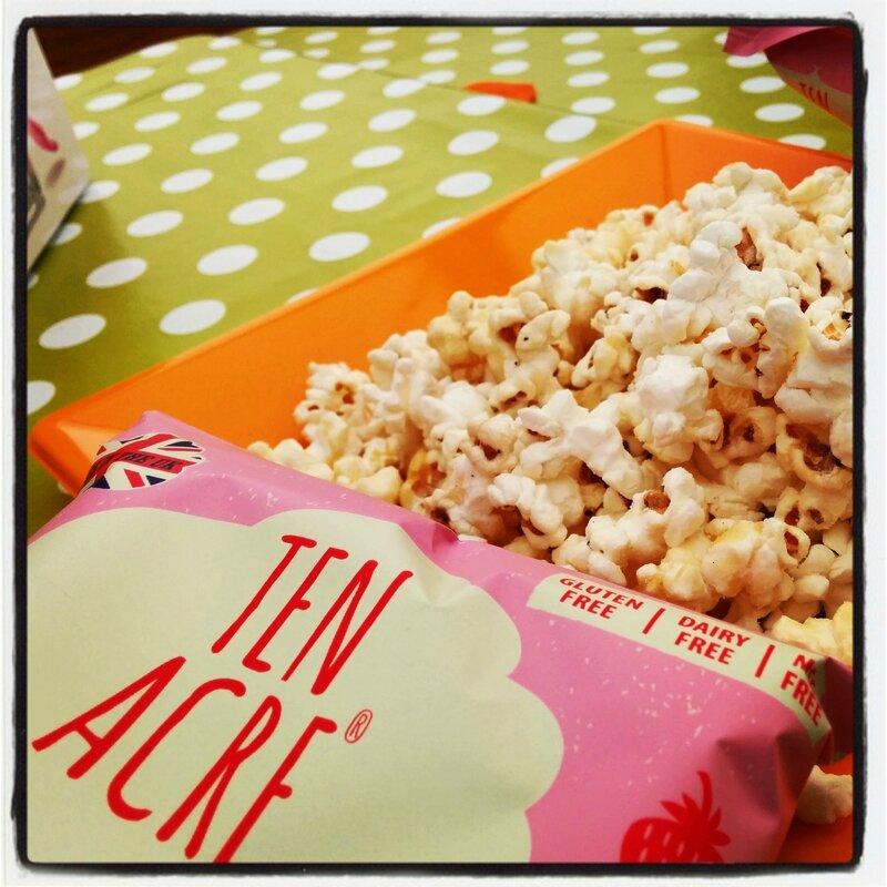 Popcorn Ten Acre