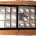 X-wing : ranger ses cartes !