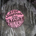 Stop shopping start thinking