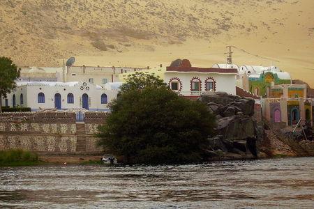 Village_Nubien