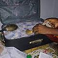 Valise magique magnétique etre riche pour toujours chez maitre marabout tcheka