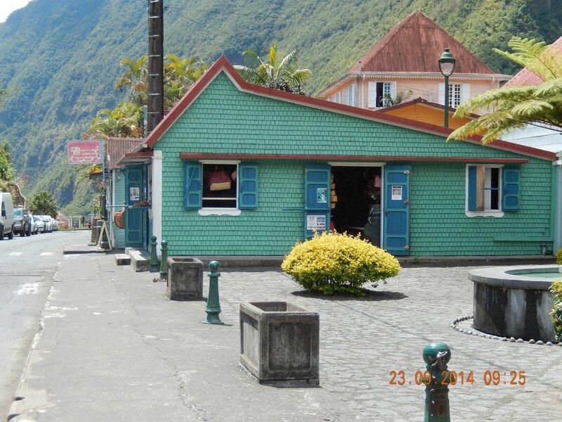 voyage à la Réunion, journée du 23 septembre 011