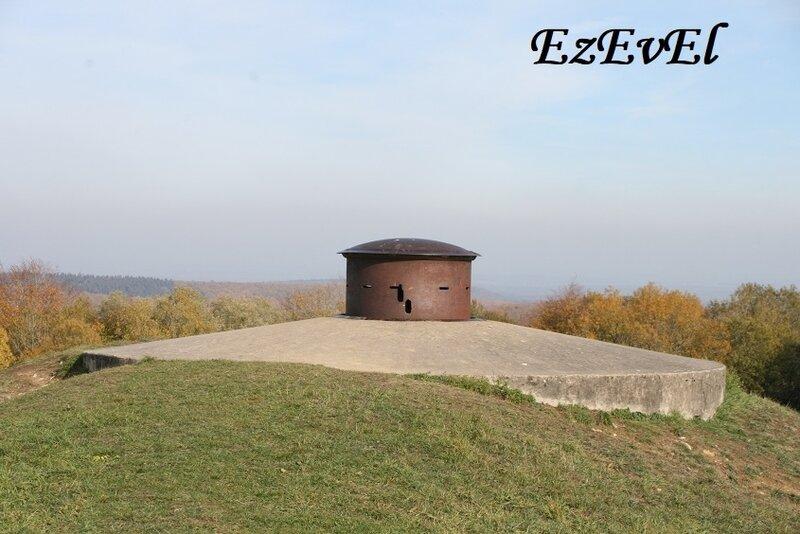 Fort de douaumont 7 EzEvEl