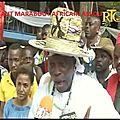 Vaudounon sorcier assou et magie africaine